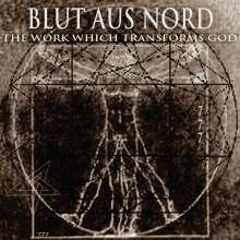 Blut Aus Nord: The Work Which Transforms God (Limited Edition) (Colored Vinyl), LP