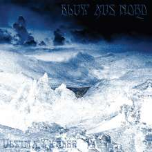 Blut Aus Nord: Ultima Thulee (Limited Edition) (Colored Vinyl), 2 LPs