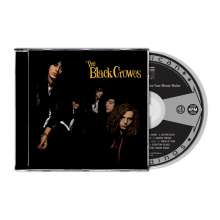 The Black Crowes: Shake Your Money Maker (30th Anniversary Edition), CD