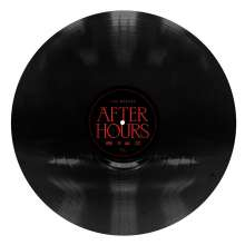 The Weeknd: After Hours, 2 LPs