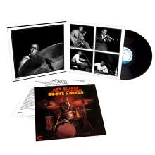 Art Blakey (1919-1990): Roots And Herbs (Tone Poet Vinyl) (Reissue) (180g), LP