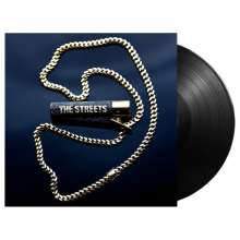 The Streets: None Of Us Are Getting Out Of This Life Alive (180g), LP