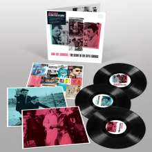 The Style Council: Long Hot Summers: The Story Of The Style Council (Limited Edition), 3 LPs