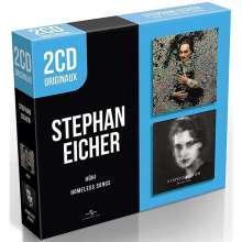 Stephan Eicher: 2 Originals, 2 CDs