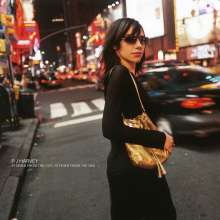 PJ Harvey: Stories From The City, Stories From The Sea (180g), LP