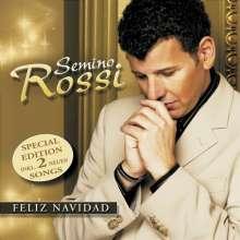 Semino Rossi: Feliz Navidad (Special Edition), CD