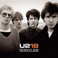 U2: 18 Singles, 2 LPs