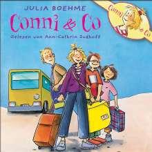 Conni & Co, 2 CDs