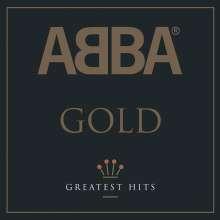Abba: Gold, CD