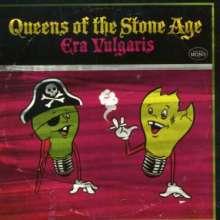 Queens Of The Stone Age: Era Vulgaris, CD