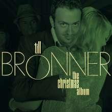 Till Brönner (geb. 1971): The Christmas Album, CD