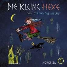 Die kleine Hexe Folge 1, CD