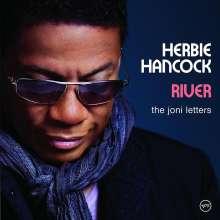 Herbie Hancock (geb. 1940): River: The Joni Letters, CD