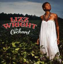 Lizz Wright (geb. 1980): The Orchard, CD