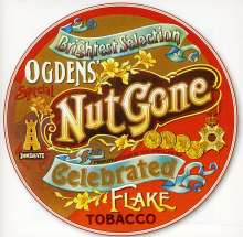 Small Faces: Ogdens' Nut Gone Flake, CD