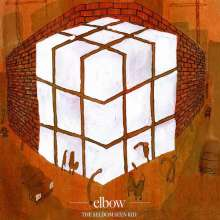 elbow: The Seldom Seen Kid, 2 LPs