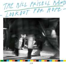 Bill Frisell (geb. 1951): Lookout For Hope, CD