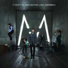 Maroon 5: It Won't Be Soon Before Long (New Version), CD