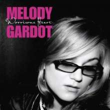 Melody Gardot (geb. 1985): Worrisome Heart, LP