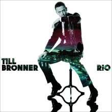 Till Brönner (geb. 1971): Rio, CD