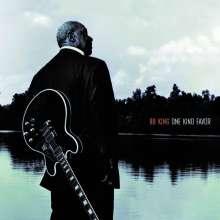 B.B. King: One Kind Favor, CD