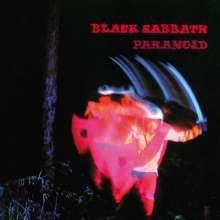 Black Sabbath: Paranoid (Deluxe Edition), 2 CDs und 1 DVD