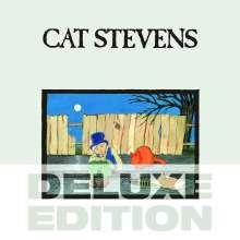 Yusuf (Yusuf Islam / Cat Stevens): Teaser And The Firecat (Deluxe Edition), 2 CDs