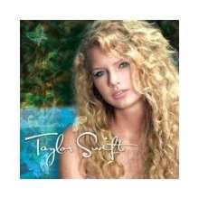 Taylor Swift: Taylor Swift, CD