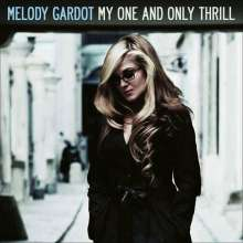 Melody Gardot (geb. 1985): My One And Only Thrill, CD