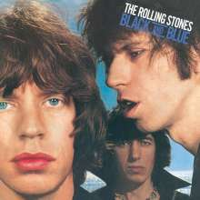 The Rolling Stones: Black And Blue (2009 Remastered), CD