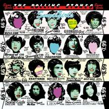 The Rolling Stones: Some Girls (2009 Remastered), CD