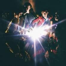 The Rolling Stones: A Bigger Bang (2009 Remastered), CD