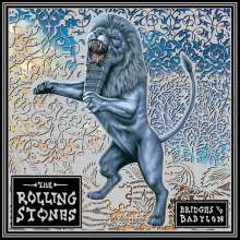 The Rolling Stones: Bridges To Babylon (2009 Remastered), CD