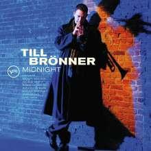 Till Brönner (geb. 1971): Midnight, CD