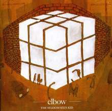 elbow: The Seldom Seen Kid (Special Edition), CD