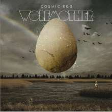 Wolfmother: Cosmic Egg (180g) (Limited Edition), 2 LPs