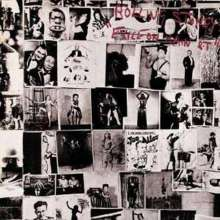 The Rolling Stones: Exile On Main Street (remastered) (180g), 2 LPs