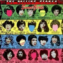 The Rolling Stones: Some Girls (180g), LP