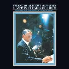 Frank Sinatra (1915-1998): Sinatra Jobim, CD