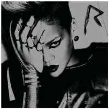 Rihanna: Rated R, CD