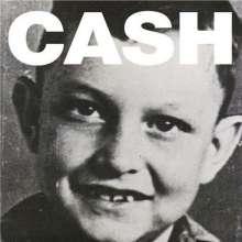 Johnny Cash: American Recordings VI: Ain't No Grave, LP
