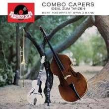 Bert Kaempfert (1923-1980): Combo Capers (Re-Release), CD