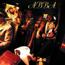 Abba: Abba (180g), LP