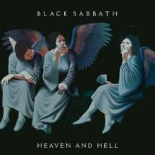 Black Sabbath: Heaven And Hell (Deluxe Expanded Edition), 2 CDs