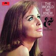 Bert Kaempfert (1923-1980): The World We Knew (Re-Release), CD