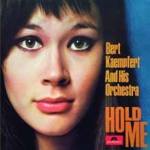 Bert Kaempfert (1923-1980): Hold Me (Re-Release), CD