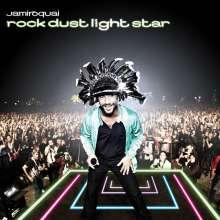Jamiroquai: Rock Dust Light Star, CD