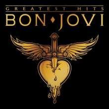 Bon Jovi: Greatest Hits, CD