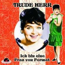 Trude Herr: Ich bin eine Frau von Format, CD