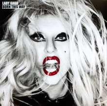 Lady Gaga: Born This Way (180g) (Limited Edition), 2 LPs